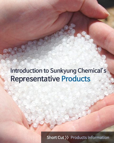 Introduction to Sunkyung Chemical's Representative Products